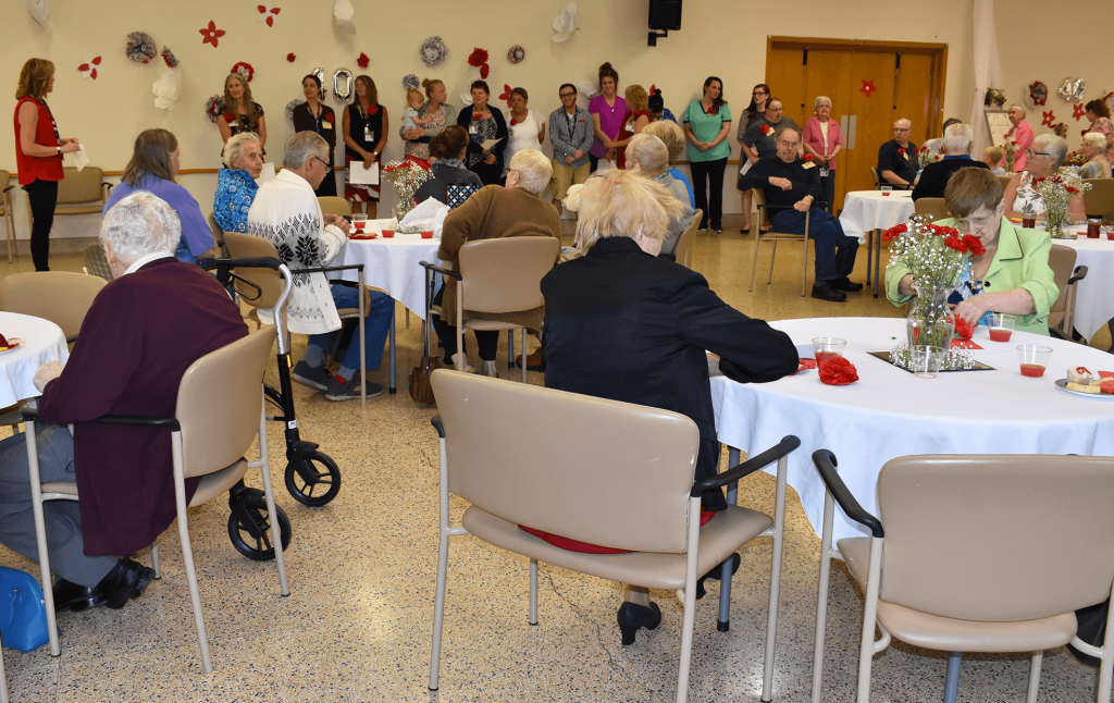 Adult Day 40th Celebration