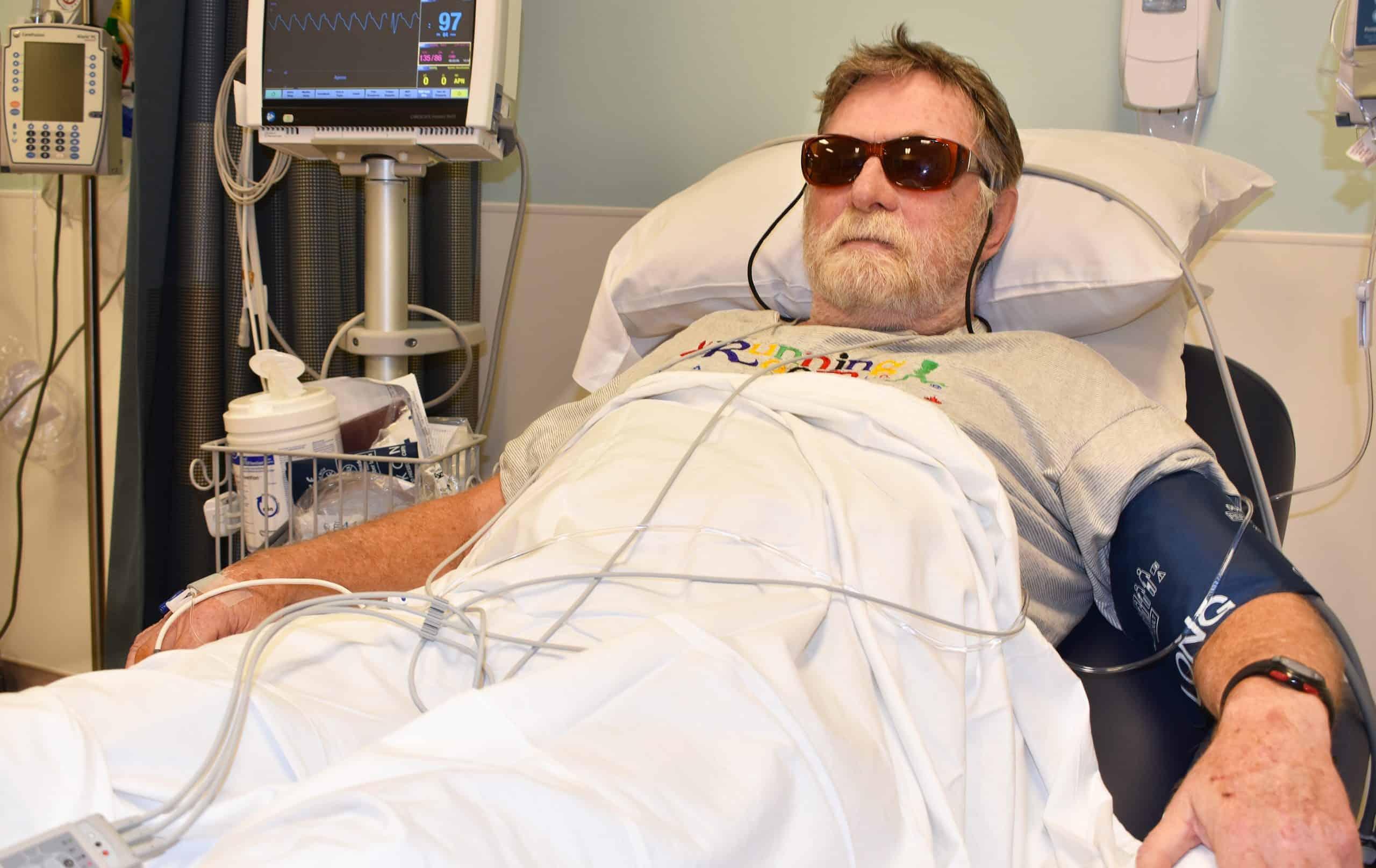 Providence Care Ketamine Clinic; a new hope for treatment ...