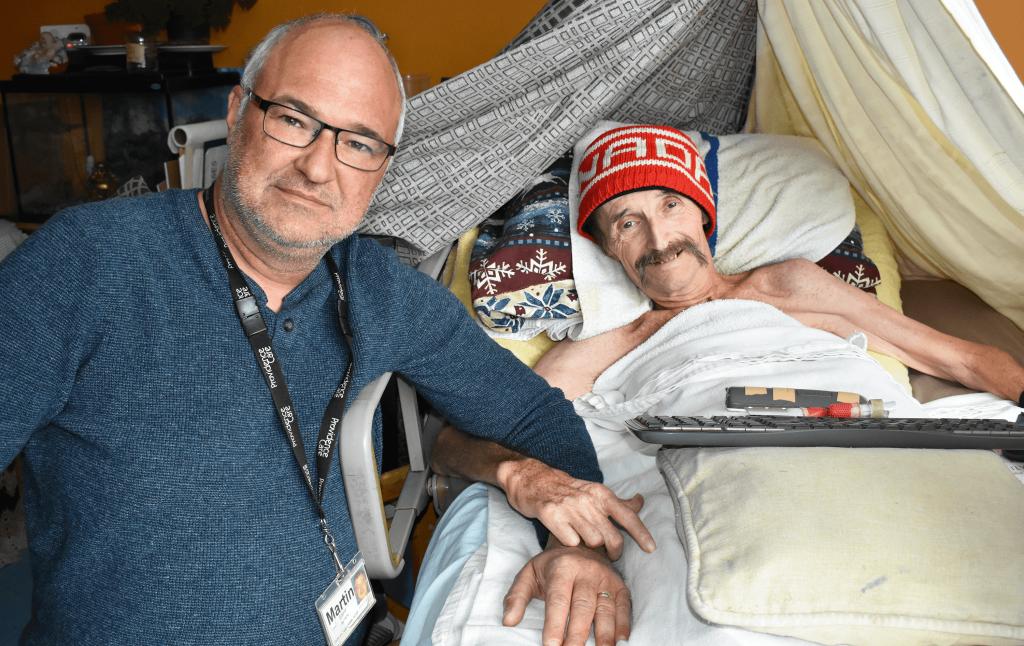 Attendant Care Outreach