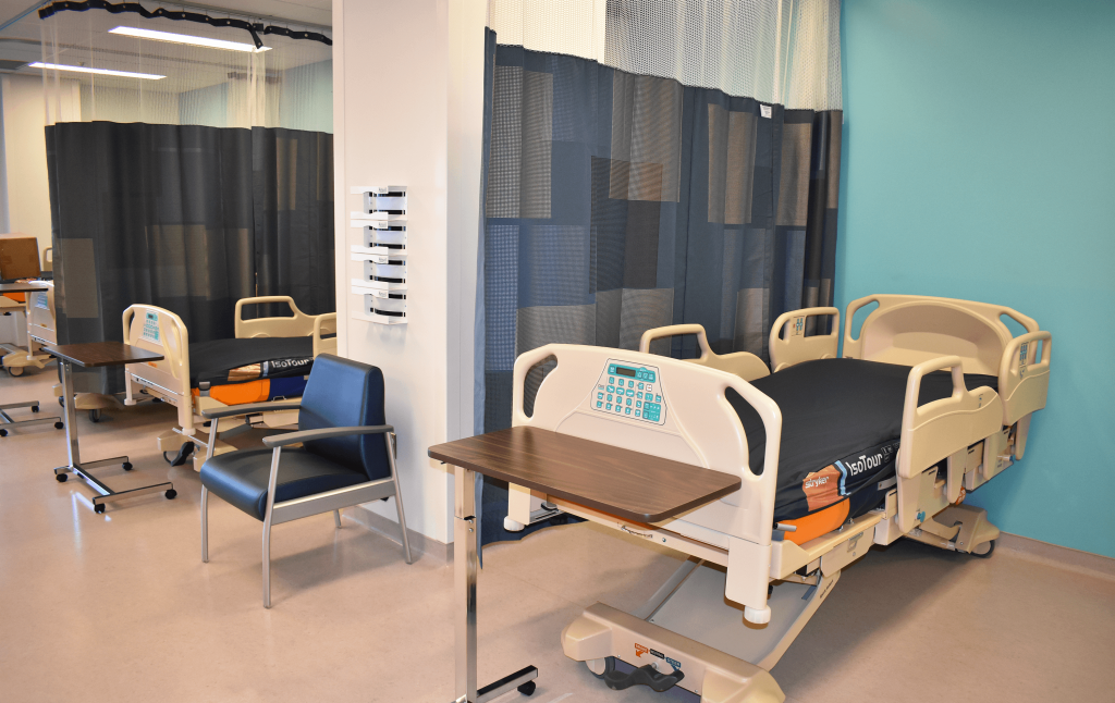 23-Bed Outpatient Clinic
