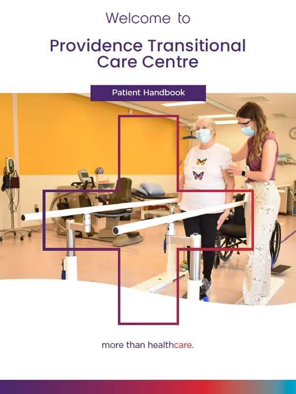 PTCC Hospital Handbook