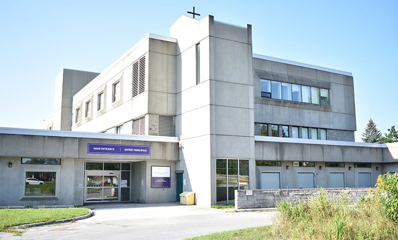 Providence Transitional Care Centre.